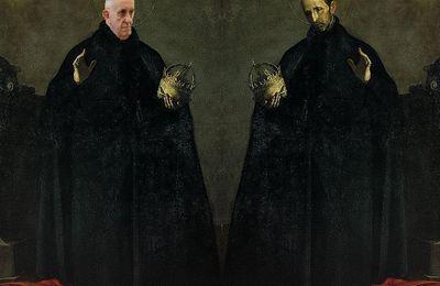 LE PAPE FRANCOIS EST BEL ET BIEN « PIERRE LE ROMAIN »