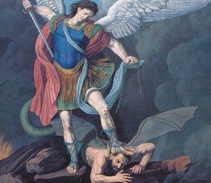 Message de l'Archange Mickaël à propos des Travailleurs de lumière