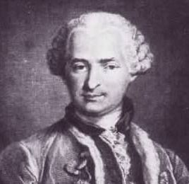 Message du Comte de Saint Germain - Un cercle de foi