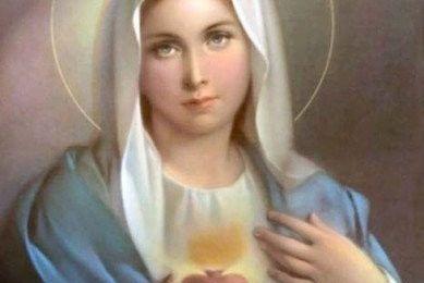 Message de Marie - Rôle des Femmes et Mères dans l'Ascension Collective Planétaire