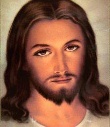 Message de Jésus -Libérez vous des masques de peur que vous présentez au monde
