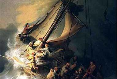Symbole de la barque dans la bible