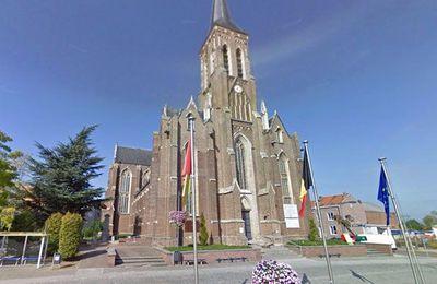Belgique : Un prêtre poignardé par un demandeur d'asile à Lanaken