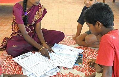 Collecte solidaire APRES SCHOOL