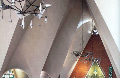 Les églises de Félix Candela