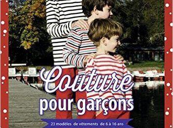 Couture pour garçons - présentation et concours - RESULTATS CONCOURS INSIDE