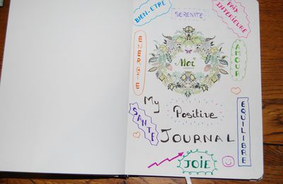 My Positive Journal