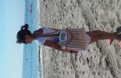 Spécial vacances à la mer