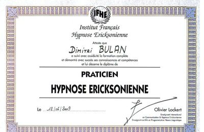 Hypnose Cabourg, hypnose Deauville, hypnose Honfleur