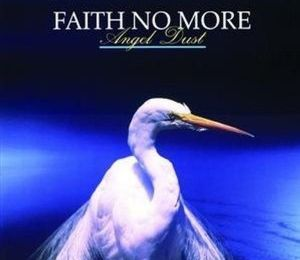 Angel dust (Faith no more)