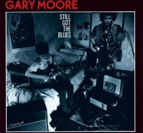 Still got the blues (Gary Moore)