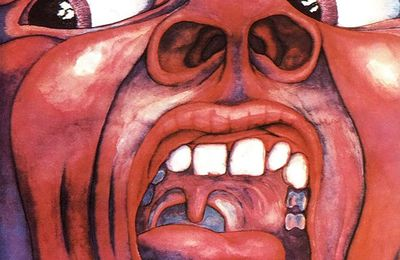 In the court of the King crimson (King crimson)