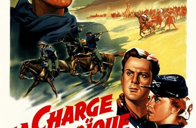 La charge héroique (John Ford)