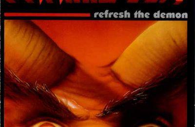 Refresh the demon (Annihilator)