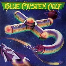 Club ninja (Blue Oyster Cult)