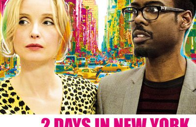 Two days in New-York (Julie Delpy)