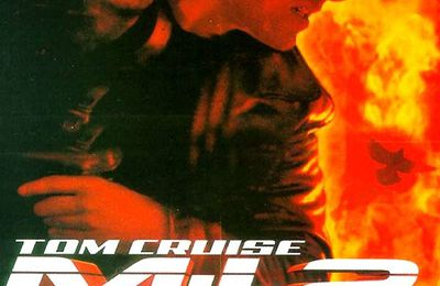 Mission impossible 2 (John Woo)