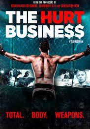 The hurt business (Vlad Yudin)