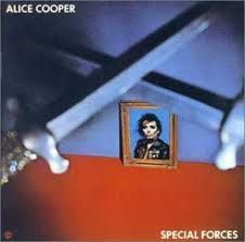 Special forces (Alice Cooper)