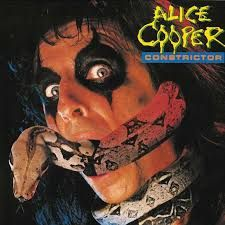 Constrictor (Alice Cooper)