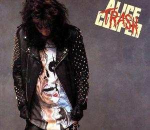 Trash (Alice Cooper)