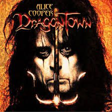 Dragontown (Alice Cooper)
