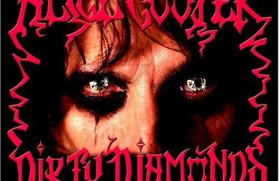 Dirty diamonds (Alice Cooper)