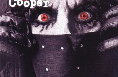 In the eyes of Alice Cooper (Alice Cooper)