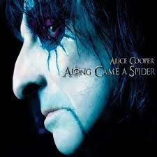 Along came a spider (Alice Cooper)