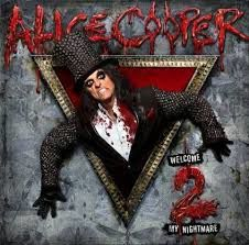 Welcome 2 my nightmare (Alice Cooper)