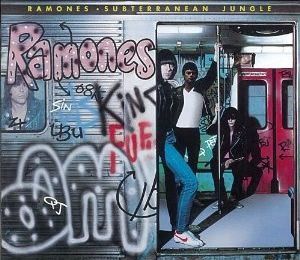 Subterranean jungle (The Ramones)