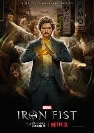 Iron-fist, saison 1, épisode 4 (Scott Buck)