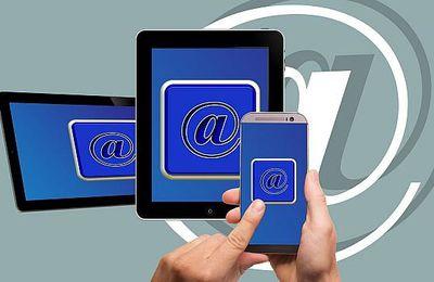 Droit d'opposition à un accord : possibilité de le notifier par e-mail
