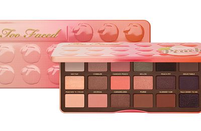 Dupes Sweet Peach de Too Faced