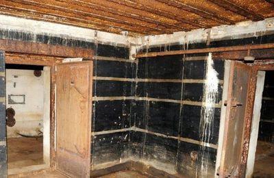 Le bunker oublié