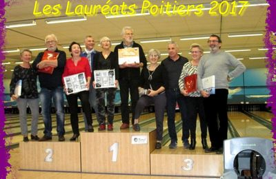 """Challenge Bowling"" à Poitiers"