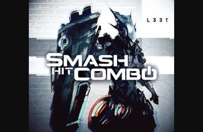 Nouvelle interview vidéo avec SMASH HIT COMBO