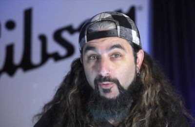 Nouvelle interview avec Mike Portnoy pour SONS OF APOLLO