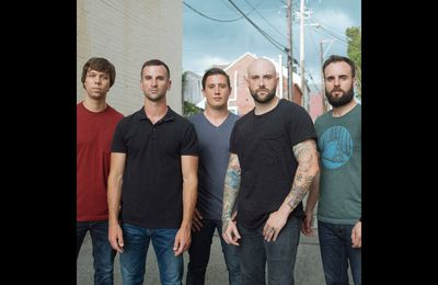 "Nouvelle chanson d'AUGUST BURNS RED ""Invisible enemy"""