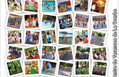 Le Centre de Vacances de La Courbe ouvre mercredi 6 juillet