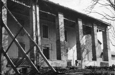 Les Francas à Graulhet (1955-1978)