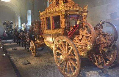 Versailles : Laissez les Carrosses vous transporter!