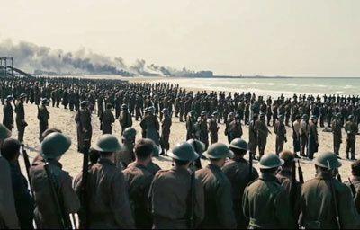 L'Instant Ciné de Leah Marciano : Dunkerque