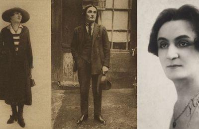 Suzanne, la vie étrange de Paul Grappe : Une page méconnue de la première guerre mondiale.
