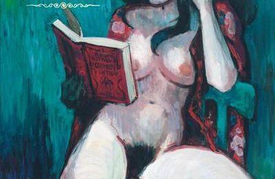 Pinceaux surnaturels  /  Natures Mortes  Vs.  Modigliani