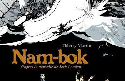 Le retour de l'esquimau  /  Nam-Bok  Vs.  Drowning By Numbers