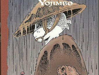 Lapin samouraï et chauve-souris héroïque  /  Usagi Yojimbo Vs. Batman
