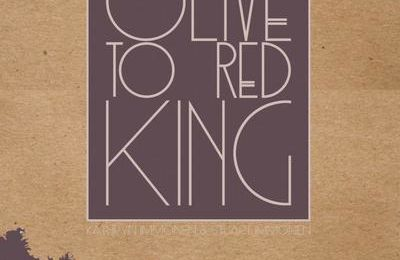 Relations complexes  /  Russian Olive To Red King  Vs.