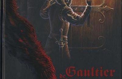 Fantasy en série (B)  /  Gaultier de Chalus 1  Vs.  The Haunting