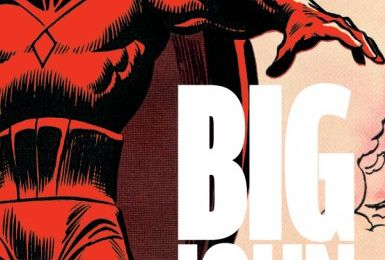 Big John pour Big Day!  /  Big John Buscema